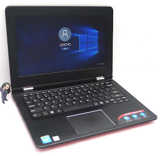 Laptop Lenovo ideapad S300 Second Malang