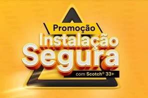 Cadastrar Nova Promoção 3M Compre e Ganhe Prêmio A Partir de 10 Reais