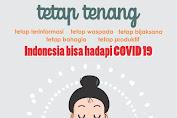 Contoh Poster Covid-19 Untuk Anak Sekolah Dasar