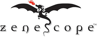 Zenescope, Gelato Paradiso and SDCC