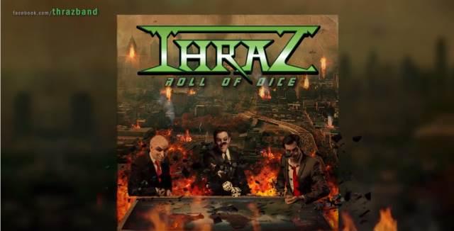 """THRAZ: Lyric video για το νέο κομμάτι """"Get A Job"""""""
