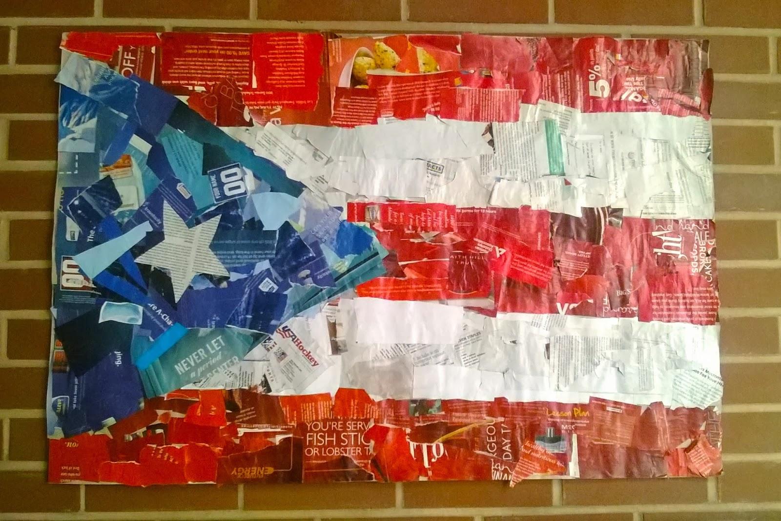 King Elementary Art Room 4th Amp 5th Grade Hispanic