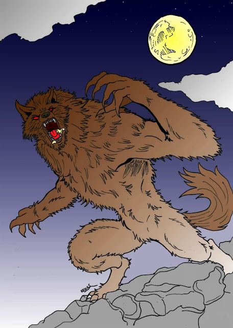 Aventura do lobo