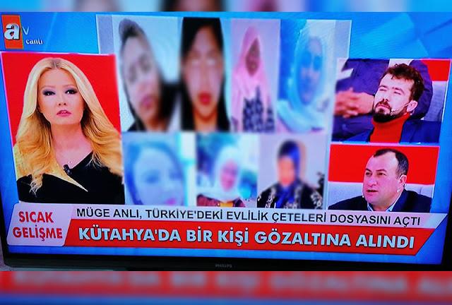 """السلطات التركية تعتقل 4 مغربيات وتركيين بتهم تتعلق بالنصب والإحتيال ب""""الزواج الوهمي"""""""