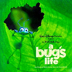 A Bug's Life animatedfilmreviews.filminspector.com