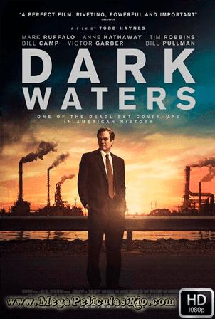 El Precio De La Verdad: Dark Waters [1080p] [Latino-Ingles] [MEGA]
