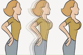 Mách bạn cách tăng size vòng 1 ở nữ giới