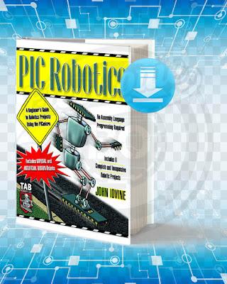 Free Book PIC Robotics pdf.