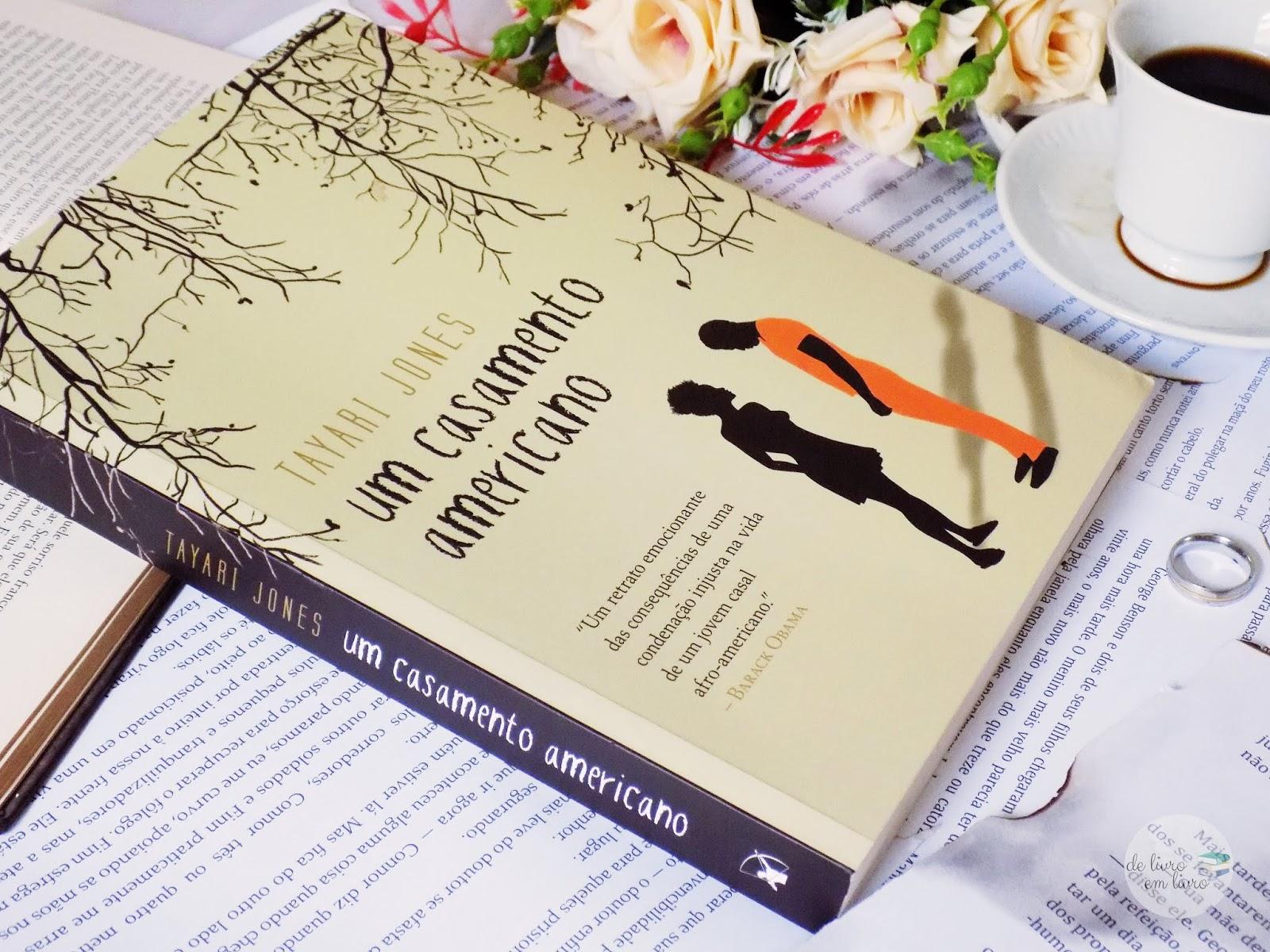 Um Casamento Americano - Tayari Jones