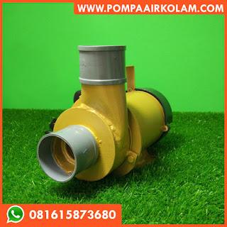 Mesin Pompa Air Rakitan