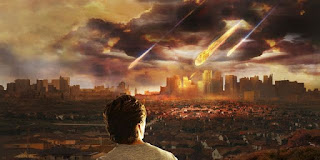 The end of the world | End of earth [English] 2020