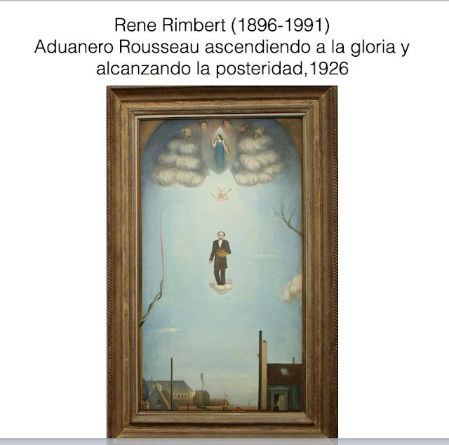 rene rimbert