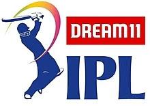 IPL 13 2020 Logo