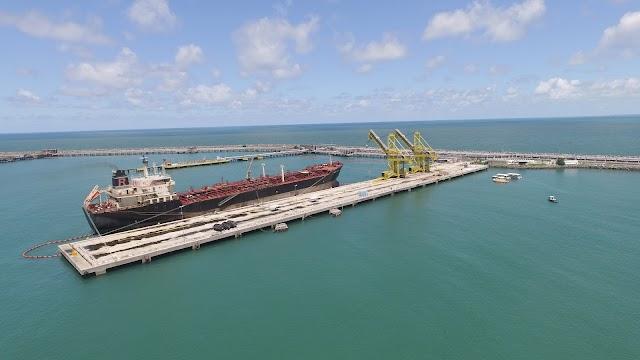 Terminal de regaseificação em Suape trará investimento de R$ 1,5 bilhão para Pernambuco