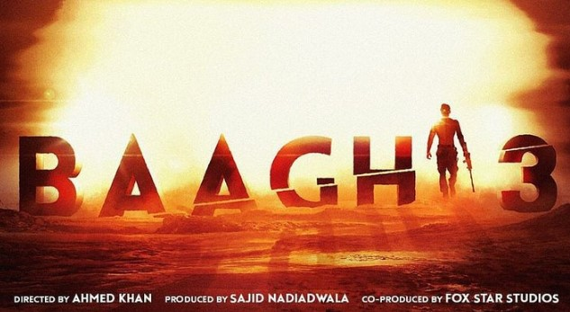 Baaghi 3: Release Date, Trailer, Cast, Budget, Review, Song, and News
