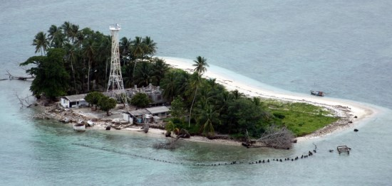 Pulau Tikus tempat wisata di bengkulu