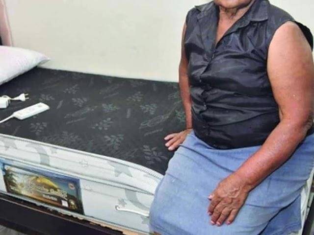 Rio Verde: Estelionatários aplicam 'golpe do colchão' em idosos - prejuízos podem chegar a R$10 mil