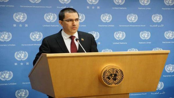 Venezuela denuncia discurso radical de Trump ante la ONU