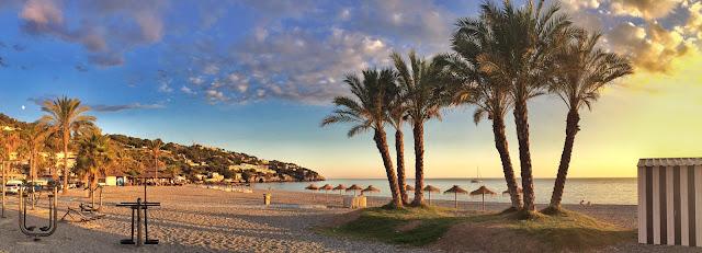 Playa La Herradura - Granada,discount travel, cheap travel, cheap airline tickets,airfare,air travel,air fares,World deals on TripAdvisor,Plan Your Perfect Trip,agencia de viajes,billetes avion baratos,agencia de turismo