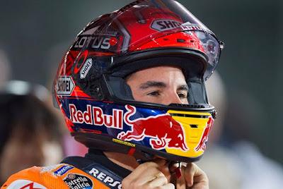 Sampai Sekarang Marquez Belum Dapat Kontrak Baru dari HRC