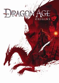 Portada de Dragon Age: Origins