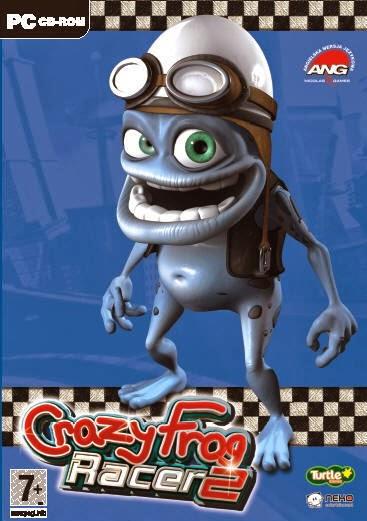 Crazy frog racer 2 скачать игру торрент бесплатно.