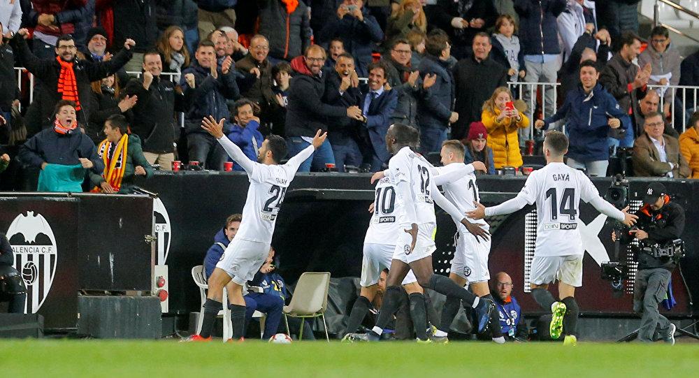 نتيجة مباراة ريال مدريد وفالنسيا بتاريخ 08-01-2020 كأس السوبر الأسباني