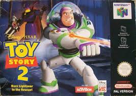 Free Download Toy Story 2 Games Nintendo 64 PC Games Untuk Komputer Full Version  ZGASPC