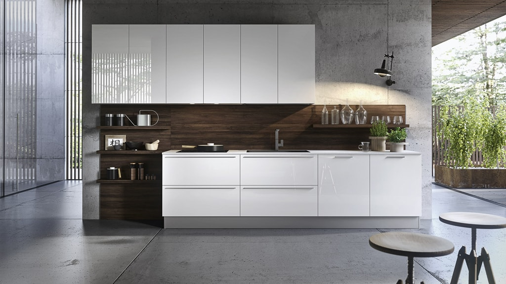 Los 5 pasos necesarios para la compra de la cocina - Cocinas con estilo
