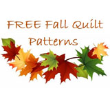 FREE FALL QUILT PATTERNS-FREE QUILT PATTERNS