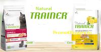 Logo Diventa uno dei 1.000 tester prodotto cani e gatto Natural Trainer