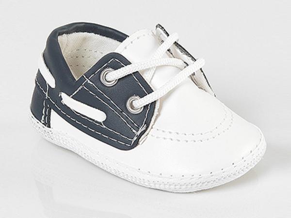 Moda primavera verano 2018: Zapatos para bebés varones primavera verano 2018.