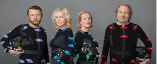 Novo álbum ABBA