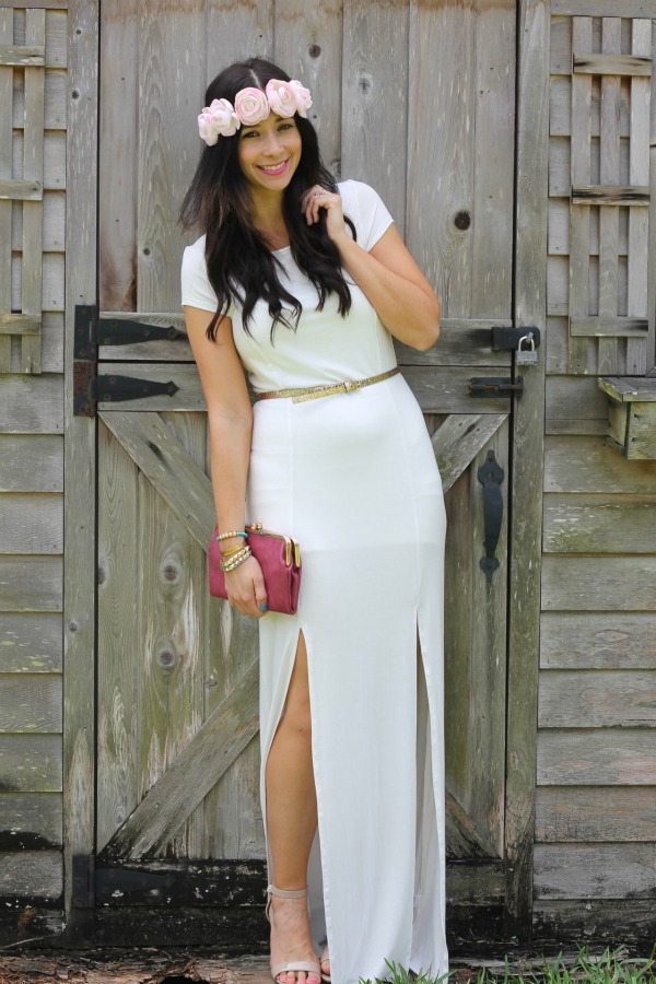 spring style with lulu's