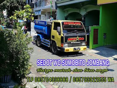 SEDOT WC SUMOBITO JOMBANG 085733322555