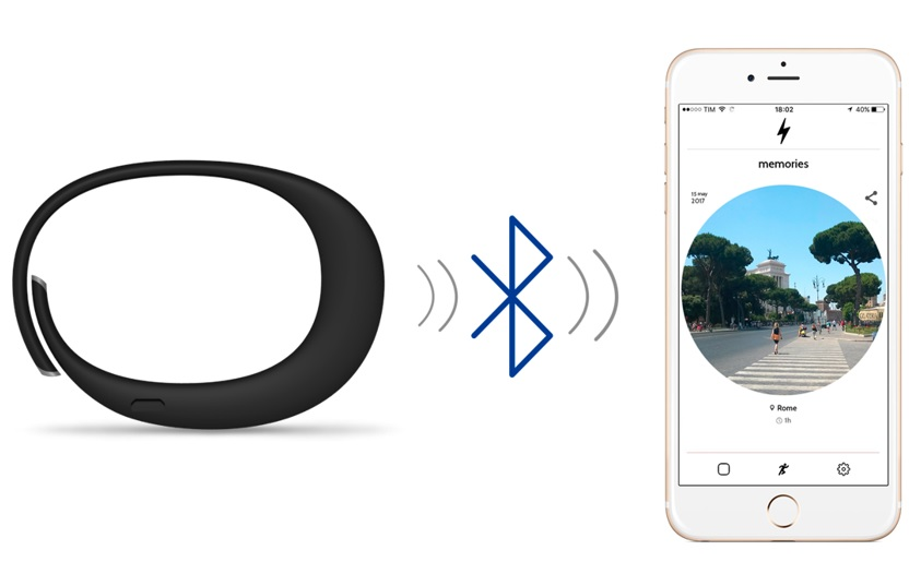 Using Bluetooth and wifi on Cleep band
