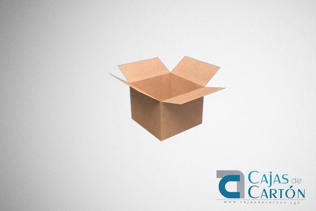 Cajas de Cartón para Embalajes