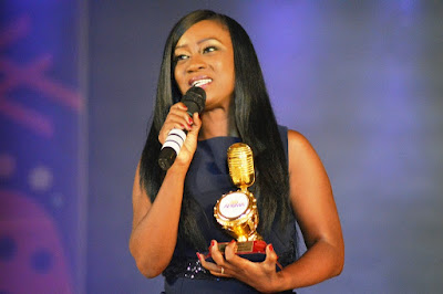 Nikki Laoye Biography - Awards and Nominations