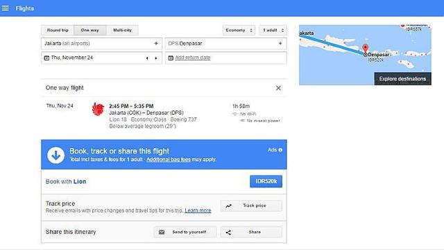 google-flights-indonesia