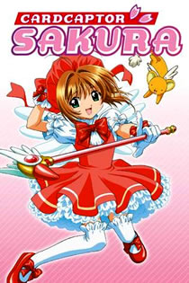 Anime Sakura Card Captors Dublado