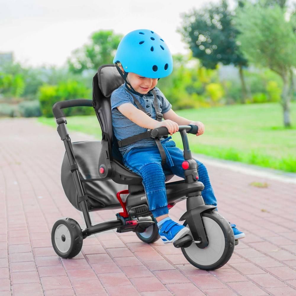 Rowerek Trójkołowy Smart Trike