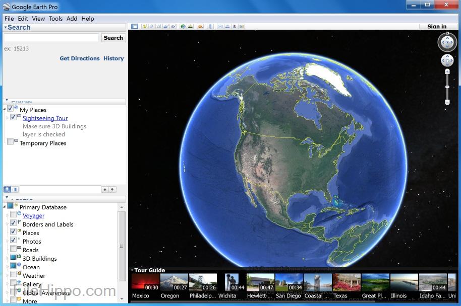 google earth pro descargar gratis 2019