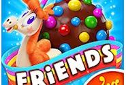 Candy Crush Friends Saga MOD APK Tanpa Mati (Many Live) v1.28.8 Update Terbaru 2020