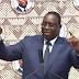 Vidéo : Macky Sall se lâche comme jamais sur le morceau de Bideew Bou Bess. Regardez !