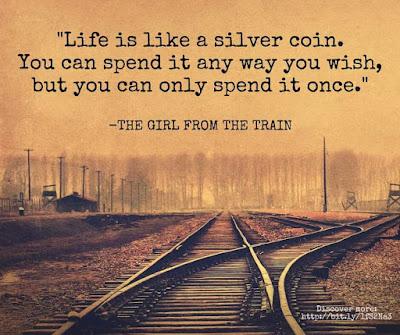 Train Love Quotes