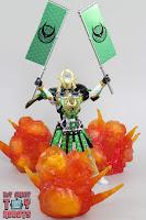 SH Figuarts Kamen Rider Zangetsu Kachidoki Arms 32