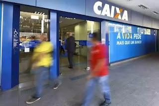 Bancos  abrem  em horário especial amanhã (24)