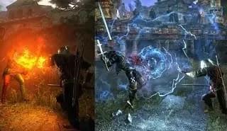 Imagens The Witcher 2 Assassins of Kings Edição Melhorada PC