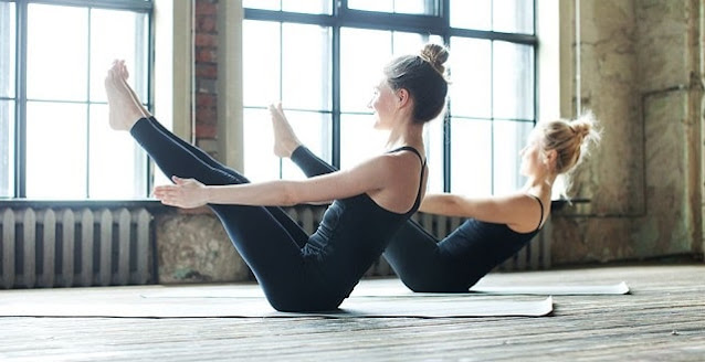 how to overcome fear of doing pilates