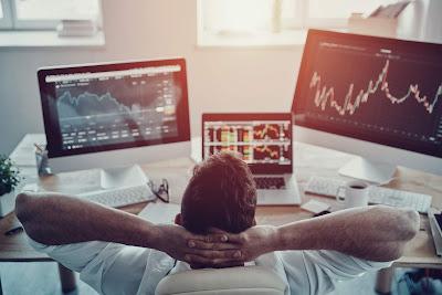tips untuk menjadi trader saham berjaya